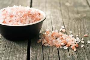 гималайская соль