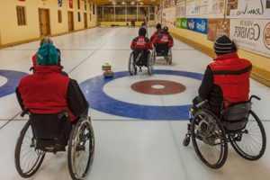 5 малоизвестных паралимпийских видов спорта