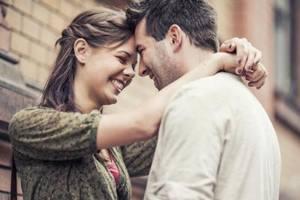 сходство характеров и время отношений