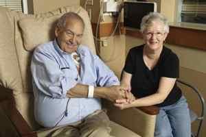 брак помогает выжить при раке