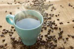 канцерогенность горячего кофе