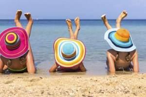 безопасный отдых летом