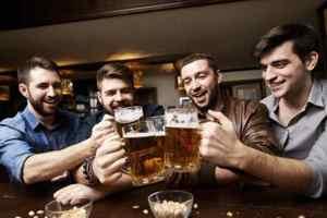 песни и вкус пива