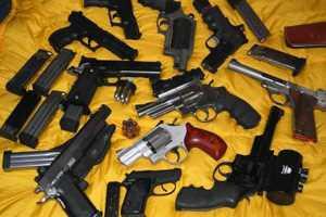 оружейный бизнес