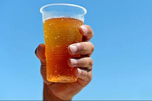 алкогольная промышленность