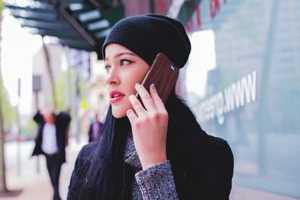 зависимость от мобильного