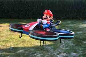 квадрокоптер Марио