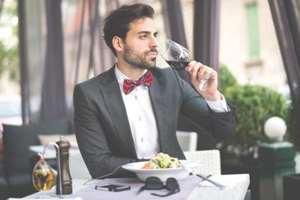 алкоголь и потребление калорий