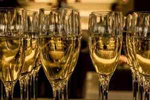 вкус шампанского