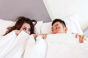 перфекционисты в постели