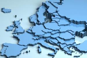 физическая активность в странах ЕС