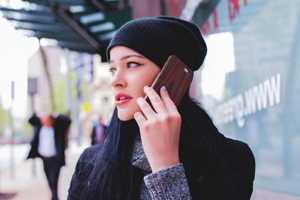 вред от телефона