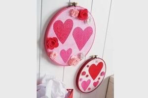 красивая валентинка