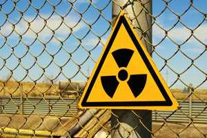 радиоактивная зона