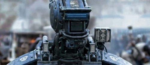 известный робот