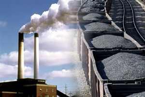 уголь для Израиля