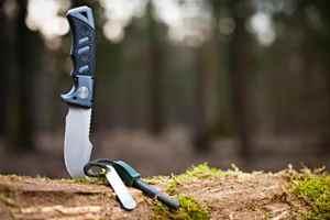 сурвивализм нож
