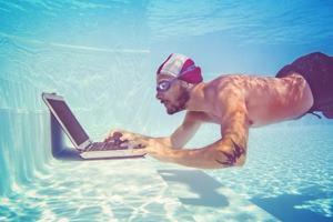 интернет под водой