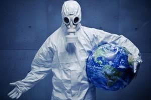известные пандемии
