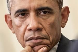 Барка Обама президент