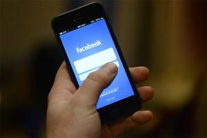 приложение Фейсбук для телефона