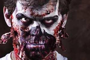 день зомби
