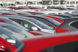 японские автомобили в США