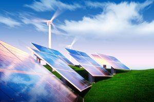 восполнимые источники энергии