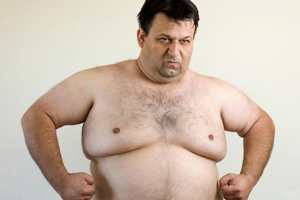 ожирение коронавирус
