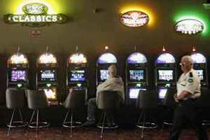 игровые автоматы и обман